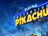 Download Pokémon Detective Pikachu (2019) 720p Sub Indonesia
