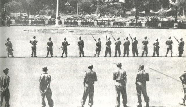 17 Oktober 1952, Saat Moncong Meriam TNI Paksa Soekarno Bubarkan DPR