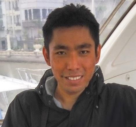 Profil Arief Rahmat Pamungkas CEO www.viralterbaru.com
