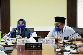 Wagub Tegaskan Proyek SPAM Regional Harus Jadi Solusi Krisis Air