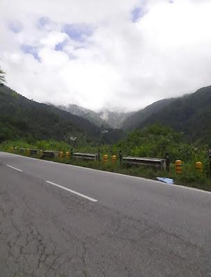 Haldwani to Nainital