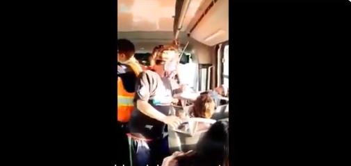Video: Hasta el payasito se tiro al piso, así se vivió ataque armado y así quedo la victima en Ciudad Obregón; Sonora