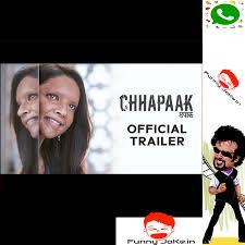 Chhapaak Deepika Padukone Full Official Trailer Mp4 HD Video