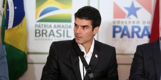 Helder Barbalho pede à Alepa estado de emergência no Pará