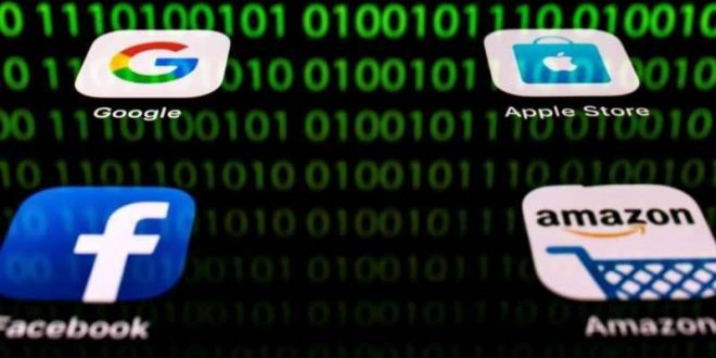 القارة العجوز تعلن الحرب على كبار شركات التقنية