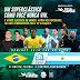 O duelo Brasil x Argentina promovido por Zé Roberto e D'Alessandro