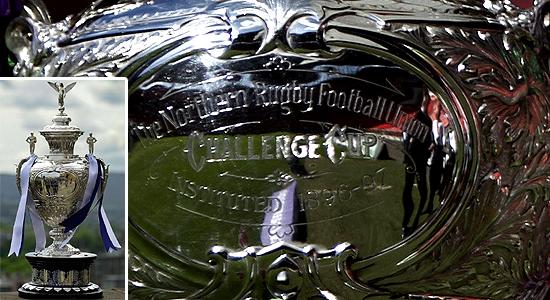 Trophée Challenge Cup