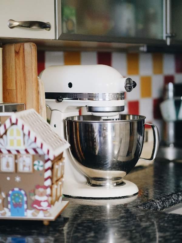 recette sablés de noël vegan facile souchka blog
