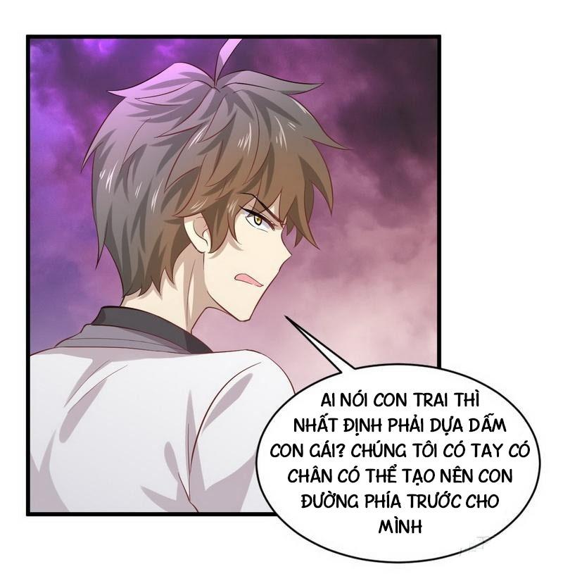 Bổn Kiếm Tiên Không Muốn Làm Chạn Vương Chap 8 . Next Chap Chap 9