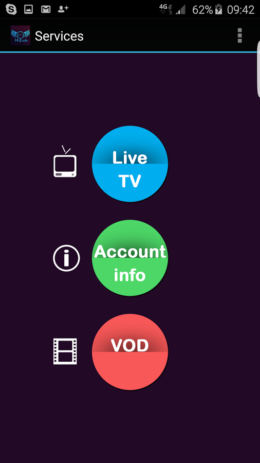 free code iptv Apk Android for All Devices All Channels IT