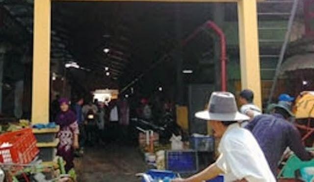 Pasar Lumajang