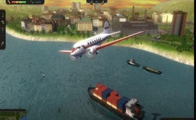 都市運輸(Cities in Motion),豐富的運輸公司模擬建設經營!