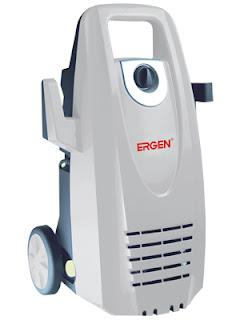 Máy rửa xe áp lực cao Ergen EN6705