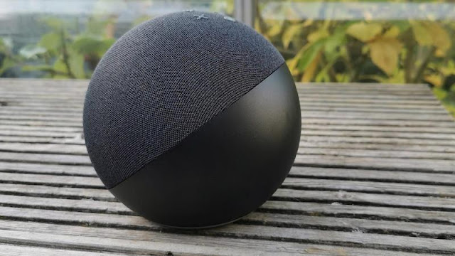 4. Amazon Echo (4th-gen)