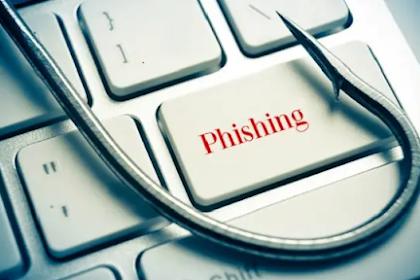 PANDI Laporkan Ada 16.468 Phishing Di Domain .id Selama 5 Tahun Terakhir