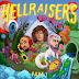 Cheat Codes unveil debut album, Hellraisers, PT.1