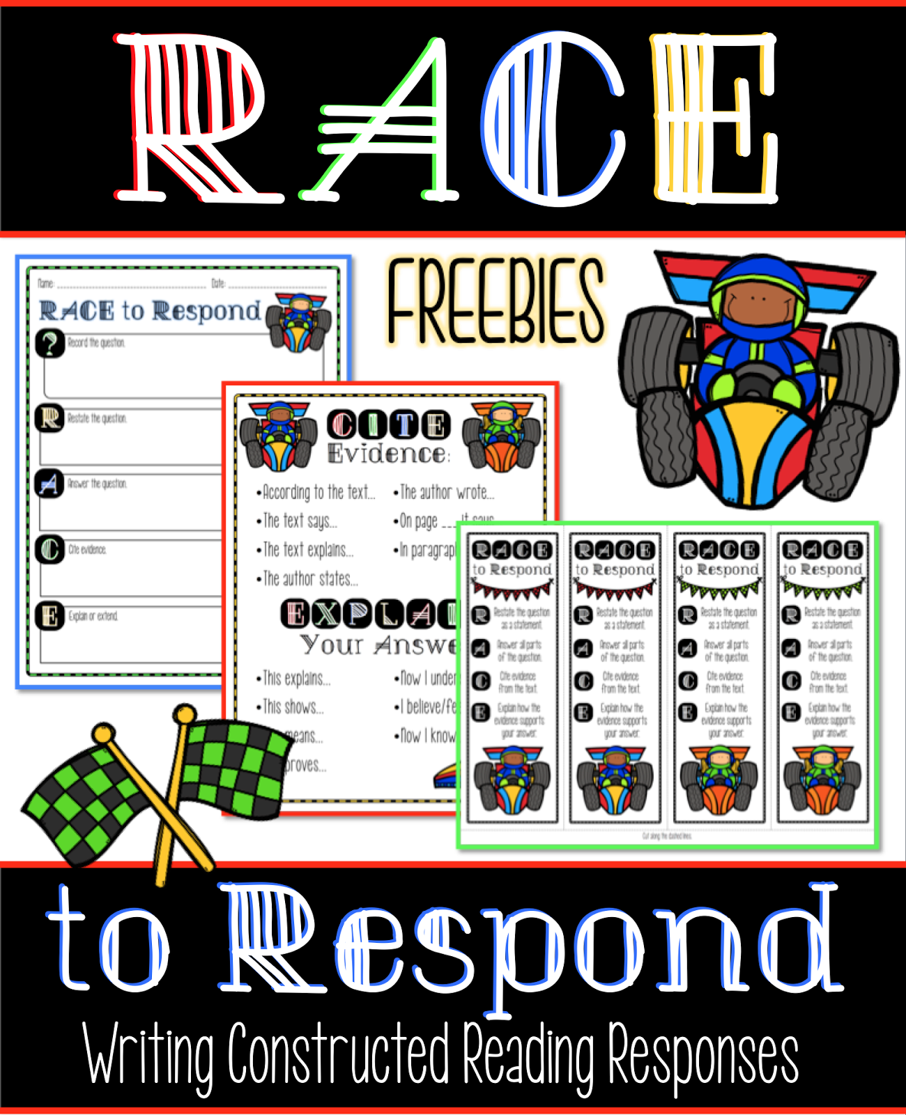 Race To Respond To Reading