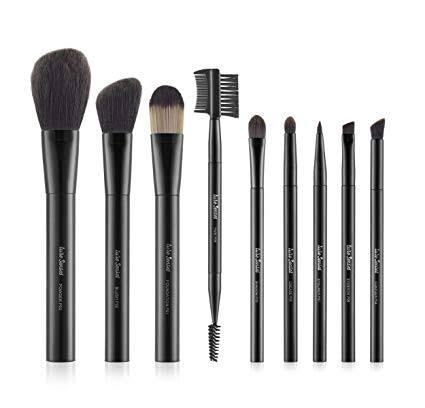 Macam-Macam Make Up Brush Untuk Dandananmu