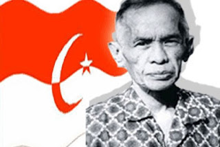 Pemberontakan DI-TII di Jawa Barat, Aceh, Kalimantan Selatan, Sulawesi Selatan dan Jawa Tengah