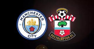 Манчестер Сити - Саутгемптон смотреть онлайн бесплатно 29 октября 2019 прямая трансляция в 22:45 МСК.