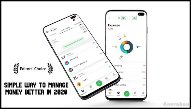 Money lover premium apk free download