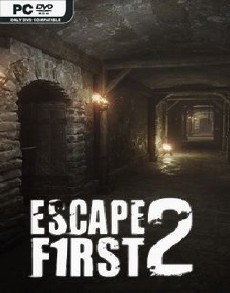 Image result for Escape First 2