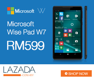 Get your groove with Microsoft Wisepad W7: 5 things YOU can do with it.