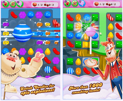 Candy Crush Soda Saga Apk for Android