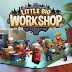 Little Big Workshop Free Download
