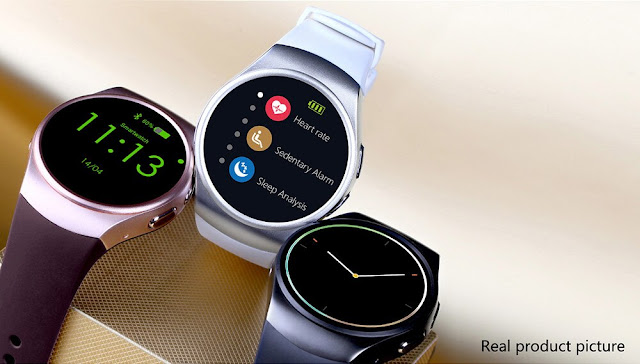 Kingwear Smartwatch KW18
