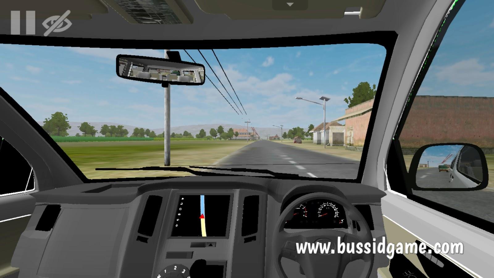 4800 Mod Bussid Mobil Luxio Terbaik