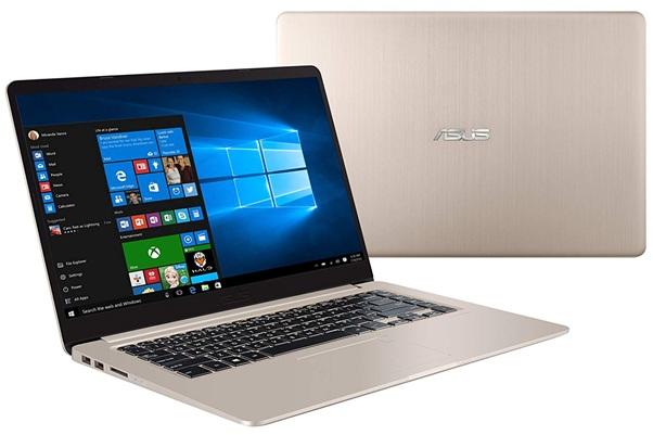 ASUS Vivo Book S510UA-BR409T: procesador Core i5 + disco SSD de 256 GB