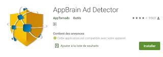 Comment supprimer les annonces publicitaires sur android ?