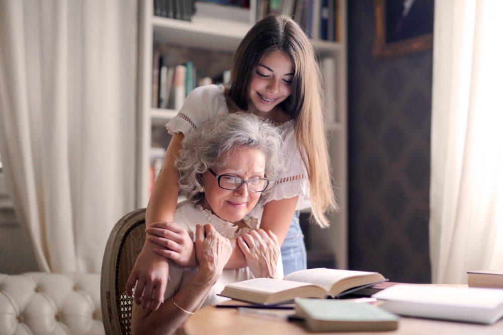 cyttaty na dzien babci