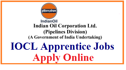IOCL Recruitment 2019 – Apply Online for 413 Technician & Trade Apprentice Posts/2019/07/iocl-apprentices-posts-recruitment-notification-apply-online-iocl.onlinereg.in.html
