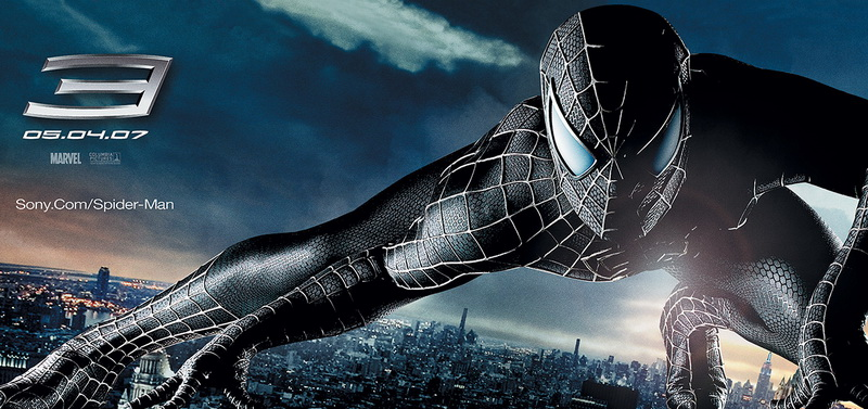 Spider-Man 3 2007 Dual Audio [Hindi – English] 720p ORG BRRip 600MB HEVC ESubs