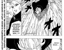 Manga Boruto: Naruto Next Generation chapter 28 Bahasa Indonesia