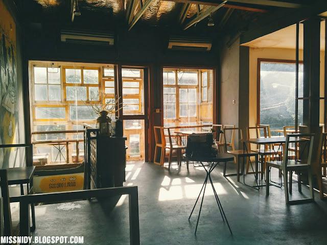 coffee shop lucu di jakarta