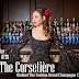 Fashion : A Mini Interview With Stella The Corsetière Behind The Amazing Luxury Fashion Brand - Champagne Corsets.