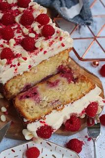 summer raspberry cake recipes