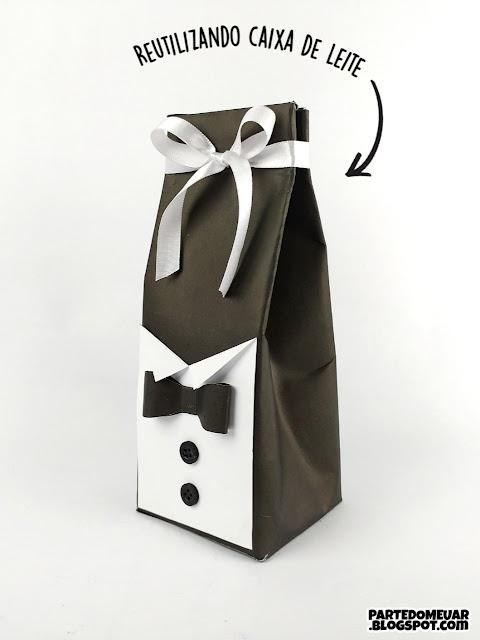 caixa personalizada dia dos pais