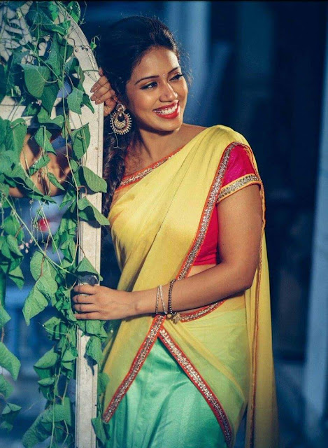 Actress Nivetha Pethuraj Latest Photoshoot