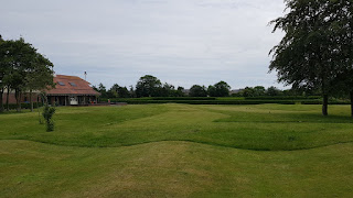 Putting Course at Barrow Park in Barrow-in-Furness