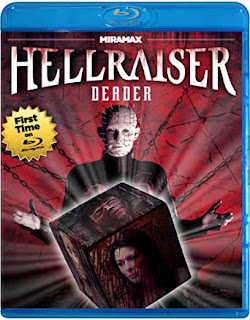 Hellraiser 7: Deader [BD25] *Con Audio Latino