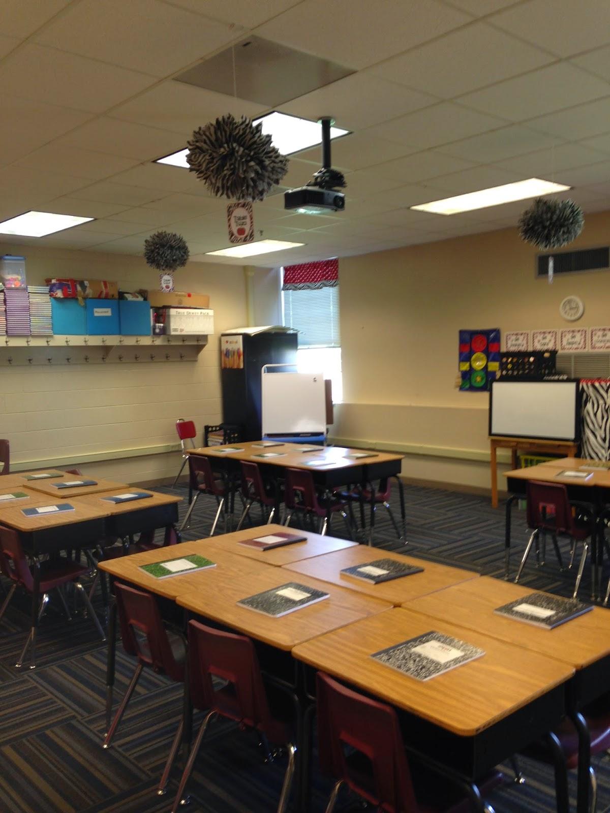 Teachesthirdingeorgia Classroom Reveal 2014 2015