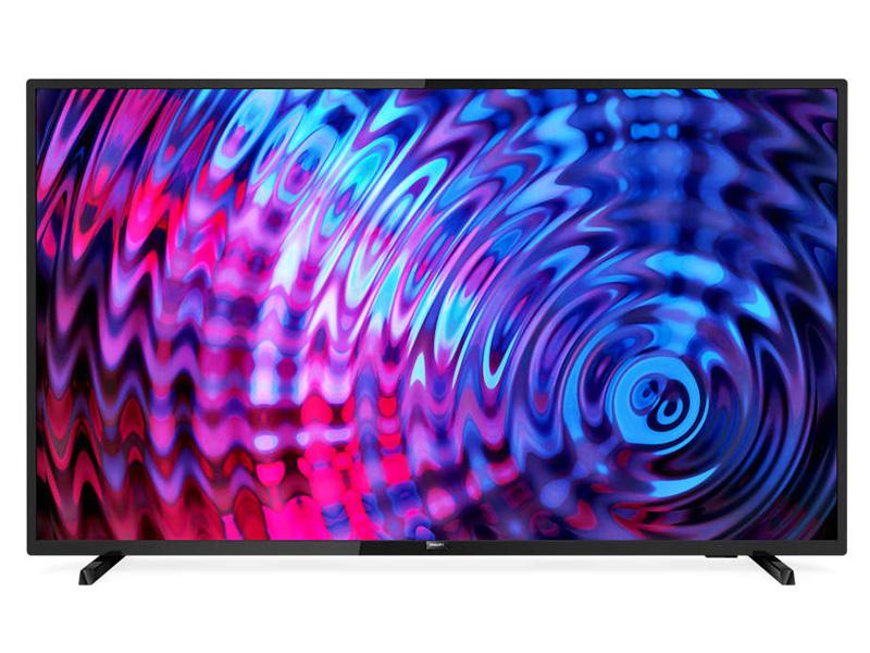 Televisor Philips Smart TV LED Full HD ultrafino 43PFS5803 12