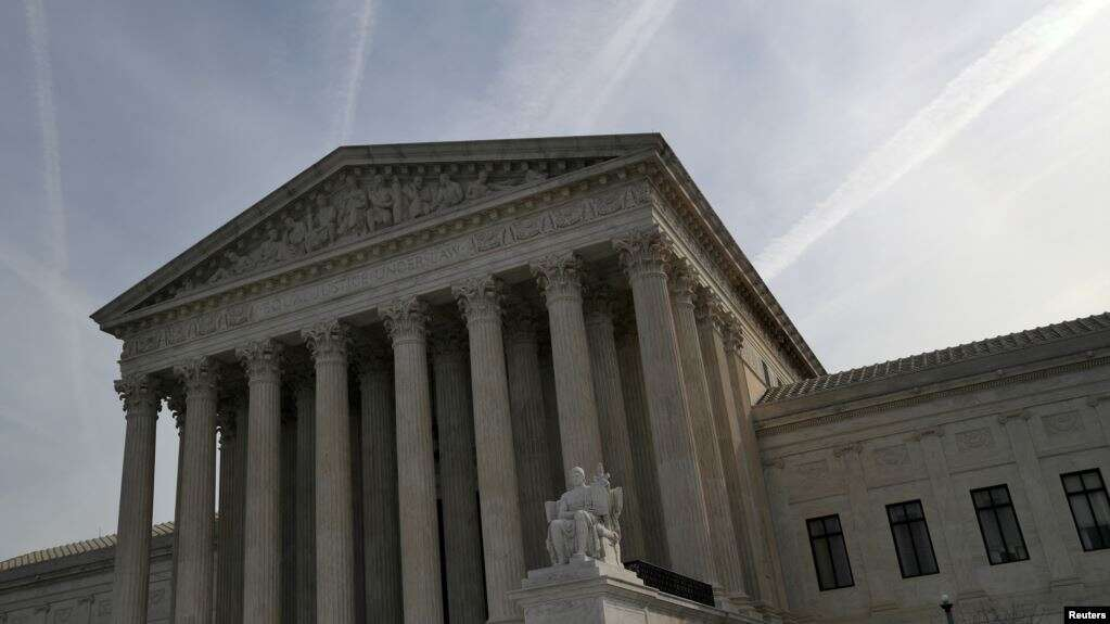 Corte Suprema de EEUU definió la causa argentina / REUTERS