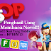 Top 5 Penghasil Uang Dengan Membaca Novel!! Recommended Buat Yang Hobby Membaca — DP BBM 23
