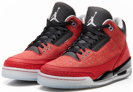 19669410a45bb4 ... new zealand originally released in 2010 and designed by cole johanson  this air jordan 3 retro