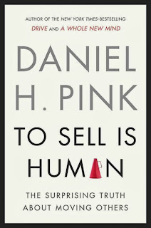 Daniel Pink: To Sell Is Human